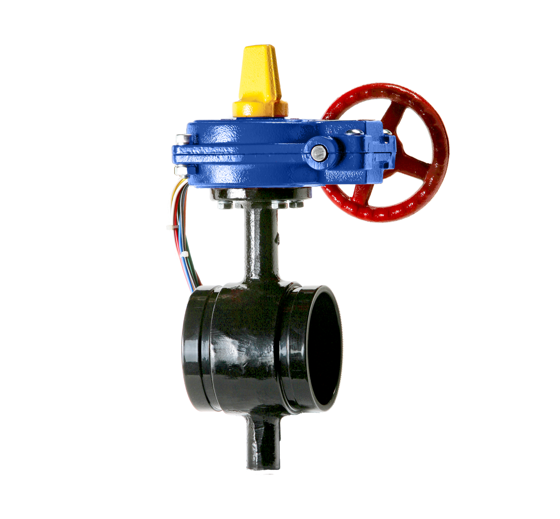 HPG butterfly valve aleum usa anaheim, ca usa  at webbmarketing.co